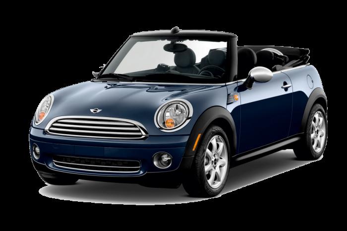 Mini One Cabrio A/C