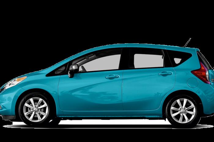 Nissan Note Diesel A/C
