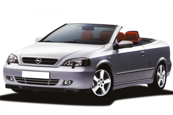 Opel Astra Cabrio A/C