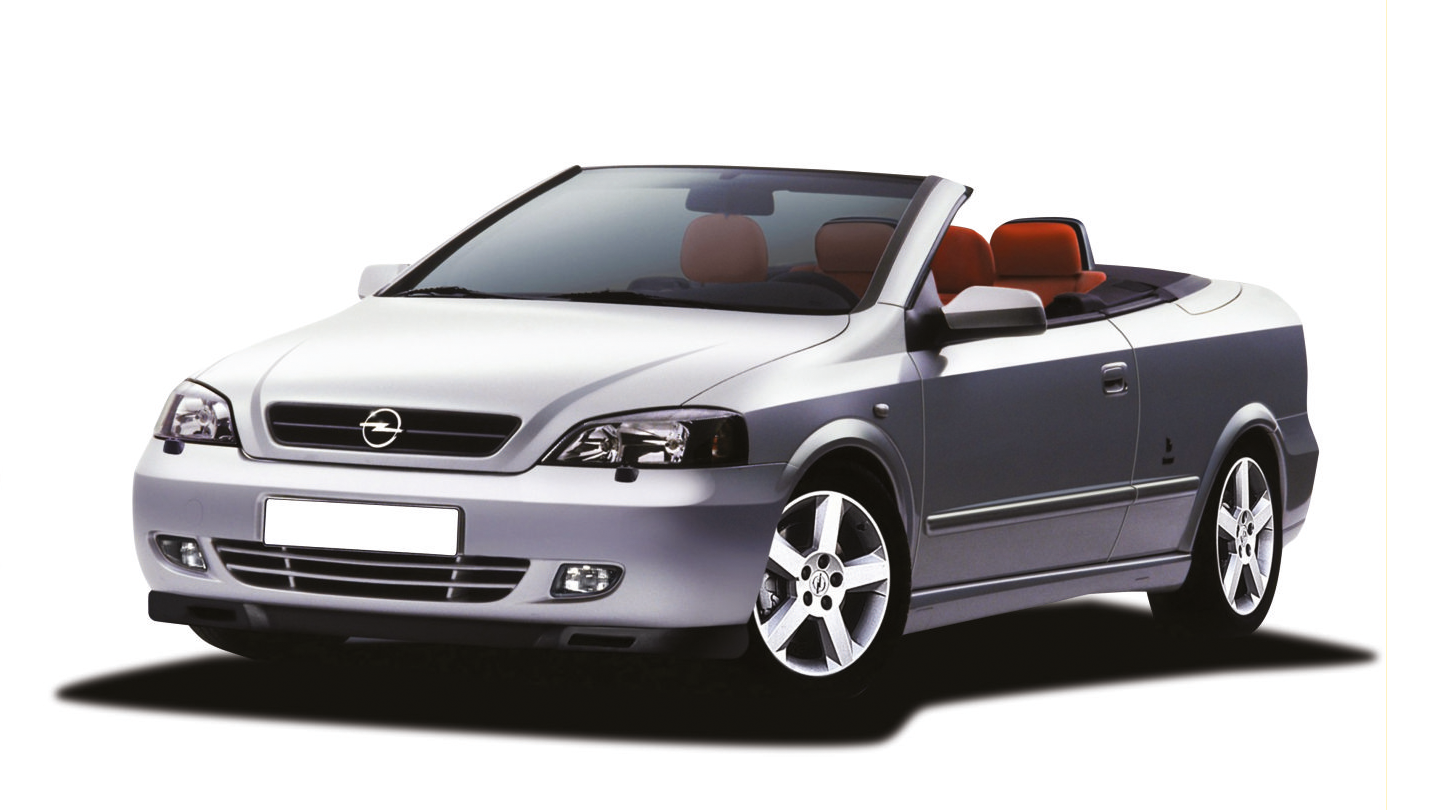Verwonderend Opel Astra Cabrio A/C Deposit – Extreme Cars RX-94