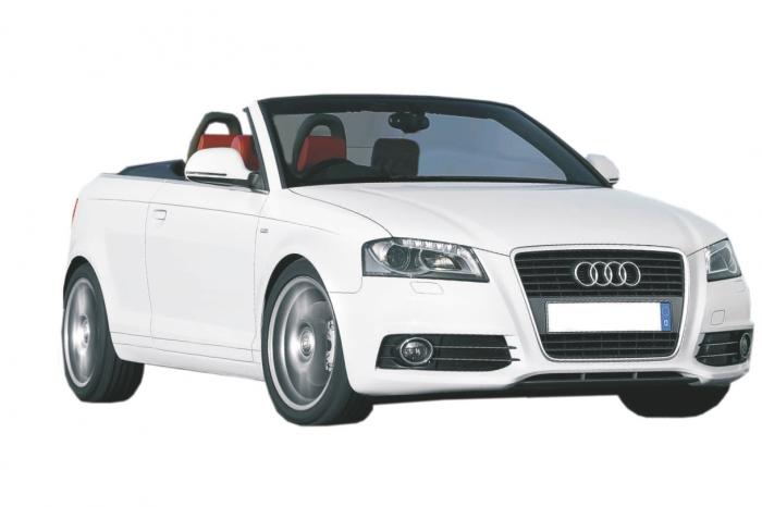 Audi A3 Quattro Cabrio A/C